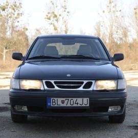 For Sale: Saab 9-3 OG 2.2 diesel